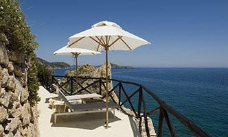 Hotel toskana die besten luxushotels in der toskana for Boutique hotel am meer