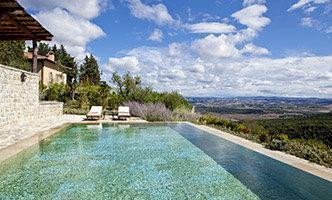 luxury villas - Luxury Villas Tuscany