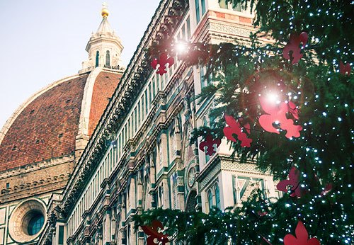 Christmas Holiday in Tuscany