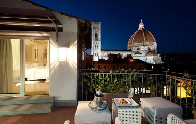 10 choses à voir à Florence au moins une fois dans sa vie - Week-end en Toscane.