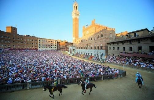 L'été en Toscane : les événements à ne pas manquer