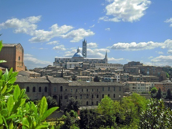 August 2015 in Tuscany: events, celebrations not to be missed