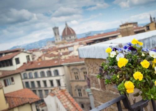 Pâques et Printemps en Toscane