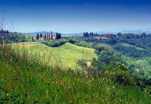 Wine Weekend in Tuscany: Villa Armena Relais