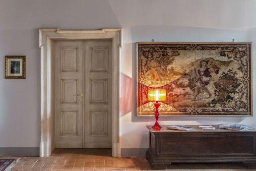 Villa Armena Relais - Buonconvento, Toscane